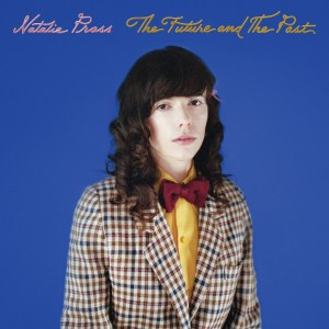 Natalie Prass , The Future And The Past, ATO Records, Rust Coloured Vinyl, CD.