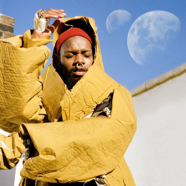 Serpentwithfeet soil yellow opaque vinyl cd five for The soil the soil