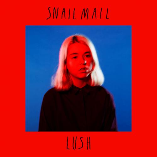 Snail Mail , Lush,Matador,Vinyl LP, CD.