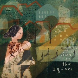 the innocence mission , Sun On The Square, Bella Union , Clear Vinyl, CD.