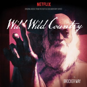 Brocker Way , Wild Wild Country,  Western Vinyl,  Formats:, Coloured Vinyl LP, Std Vinyl, CD.