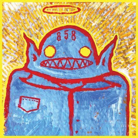 Goon , Dusk Of Punk,Happy Omen,Partisan, Vinyl LP.