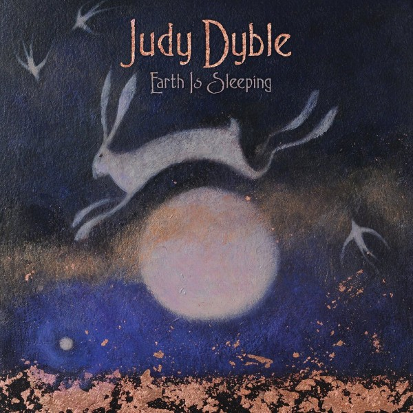 Judy Dyble , Earth Is Sleeping,Acid Jazz, Vinyl LP, CD.