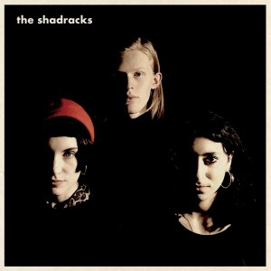 The Shadracks , S/T The Shadracks,Damaged Goods ,Vinyl LP.