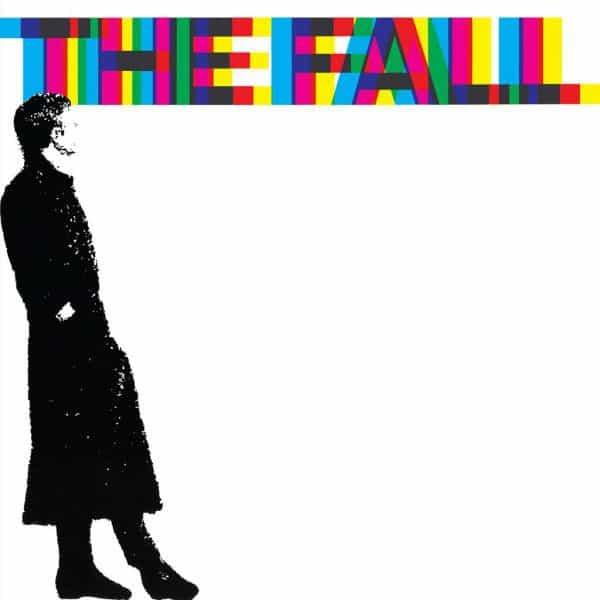 The Fall , 45 84 89, A Sides,Beggars Banquet, White Vinyl LP.