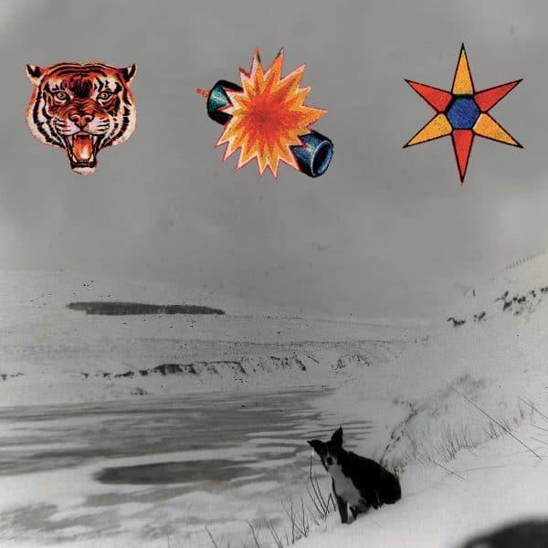 "The Beta Band , The Three EPs ,Because Music,4x12"" Vinyl EP + CD."