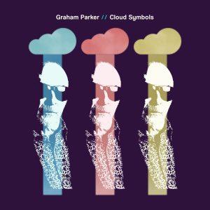 Graham Parker , Cloud Symbols,100%, Vinyl LP, CD.