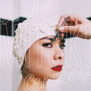 be-the-cowboy, mitski, dead-oceans, coloured-vinyl, vinyl-lp, cd