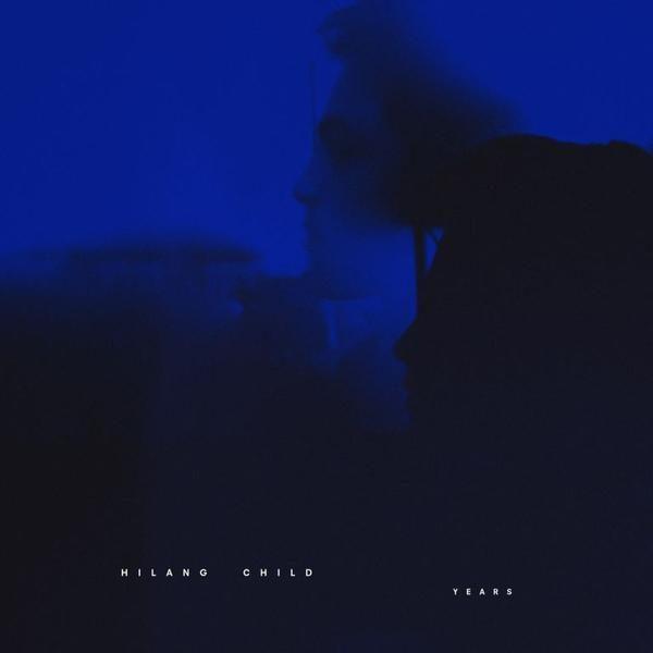 Hilang Child , Years,Bella Union, Transparent Vinyl LP, CD.