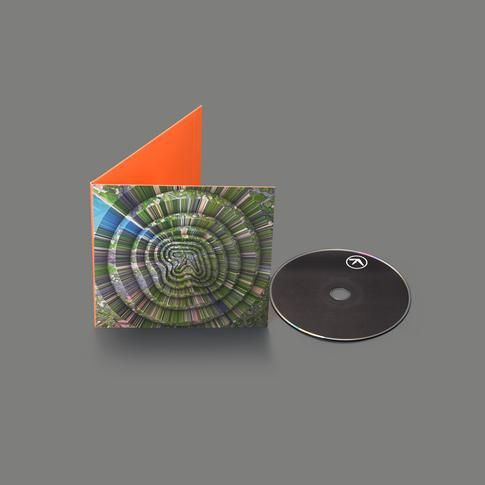 Aphex Twin - Collapse EP - Vinyl LP, CD - Five Rise Records