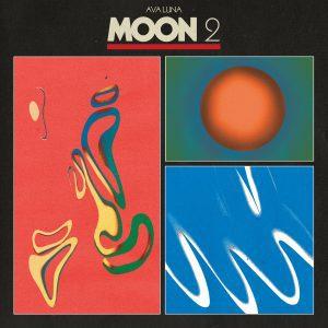 Ava Luna , Moon 2,Western Vinyl , Moon Coloured Vinyl, Std Vinyl LP, CD.