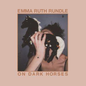 Emma Ruth Rundle , On Dark Horses,Sargent House, Ltd Purple Vinyl LP, Std Vinyl, CD.