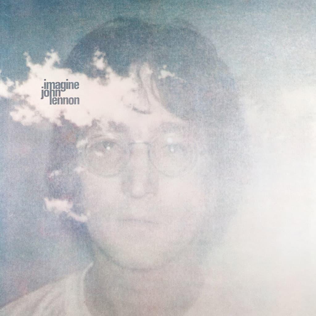 John Lennon Imagine The Ultimate Collection Vinyl Lp