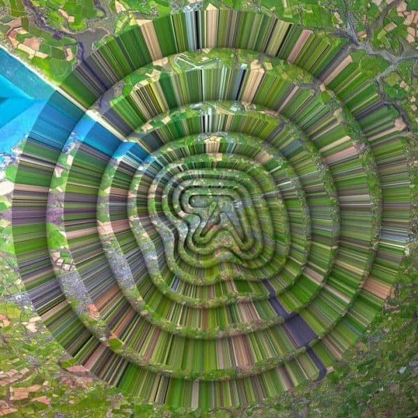 ep,Aphex Twin , Collapse ,Warp Records, Deluxe Vinyl LP, Std Vinyl, CD.