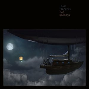 Peter Broderick, Two Balloons, Vinyl LP