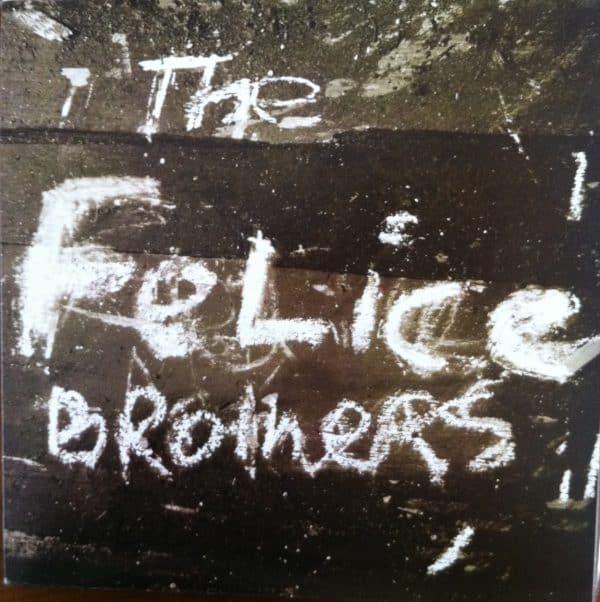 "The Felice Brothers , S/T,New York Pro,Vinyl LP+7"", CD."