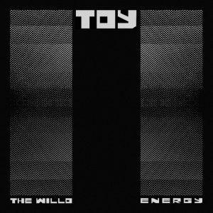 "Toy , The Willo,Energy,Tough Love, 12"" Vinyl LP."