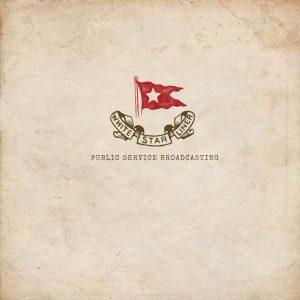 Public Service Broadcasting, White Star Liner EP,PIAS, Vinyl, CD.