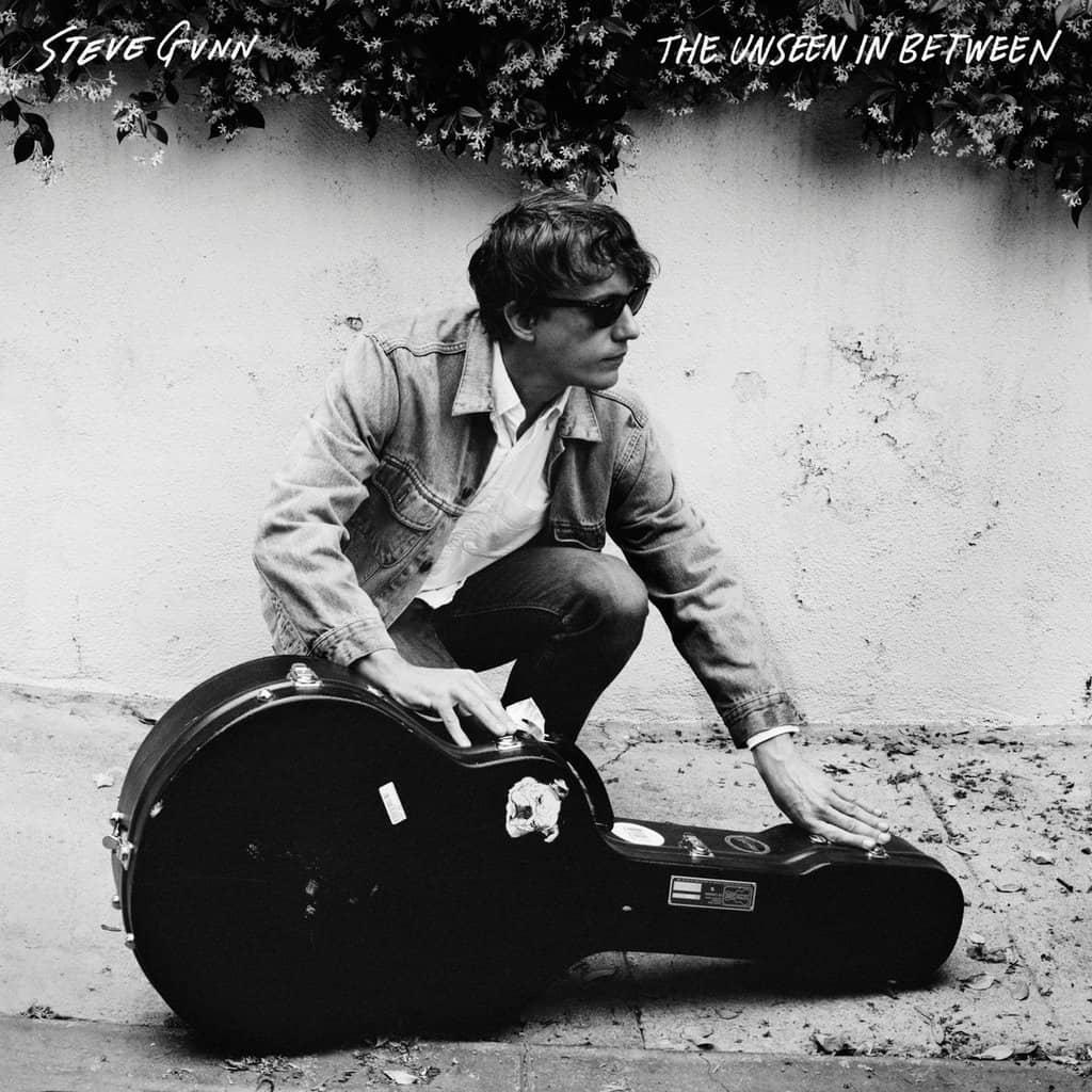 Steve Gunn The Unseen In Between Vinyl Lp Cd Five