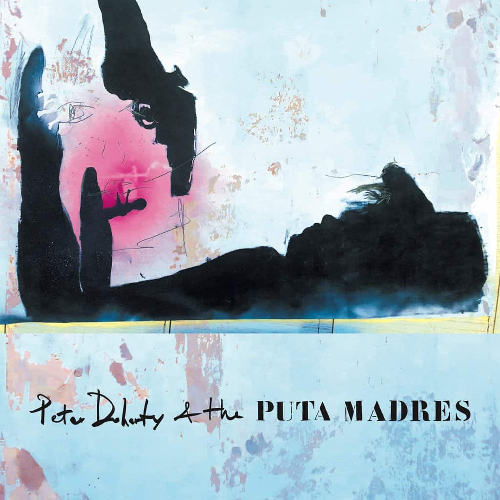 Peter Doherty Amp The Puta Madres Vinyl Lp Cd Five