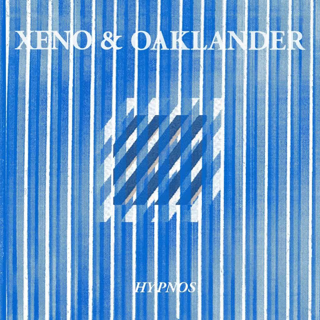 Xeno Amp Oaklander Hypnos Vinyl Lp Amp Cd Five Rise Records