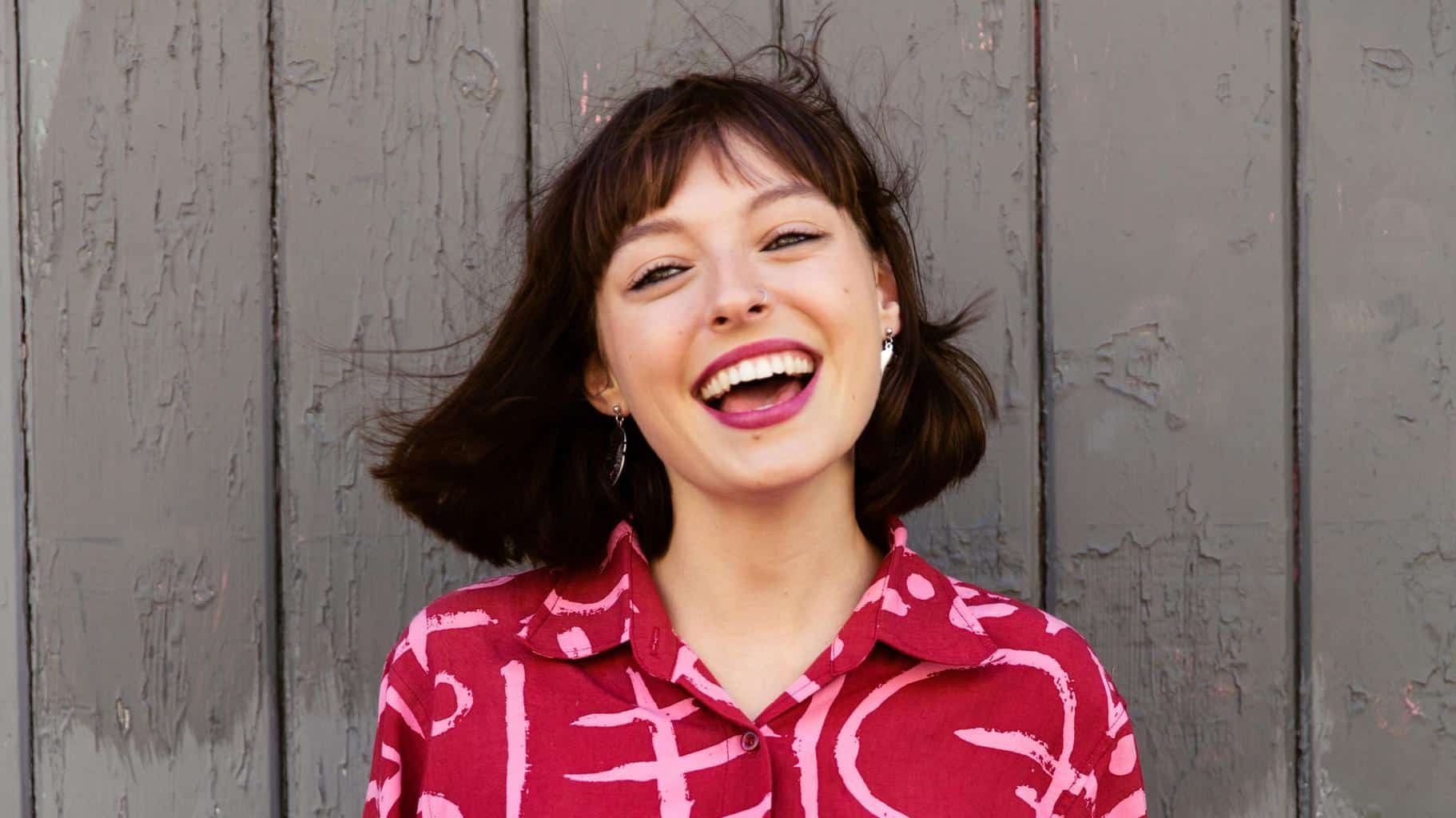 Record Of The Week Stella Donnelly Beware Of The Dogs