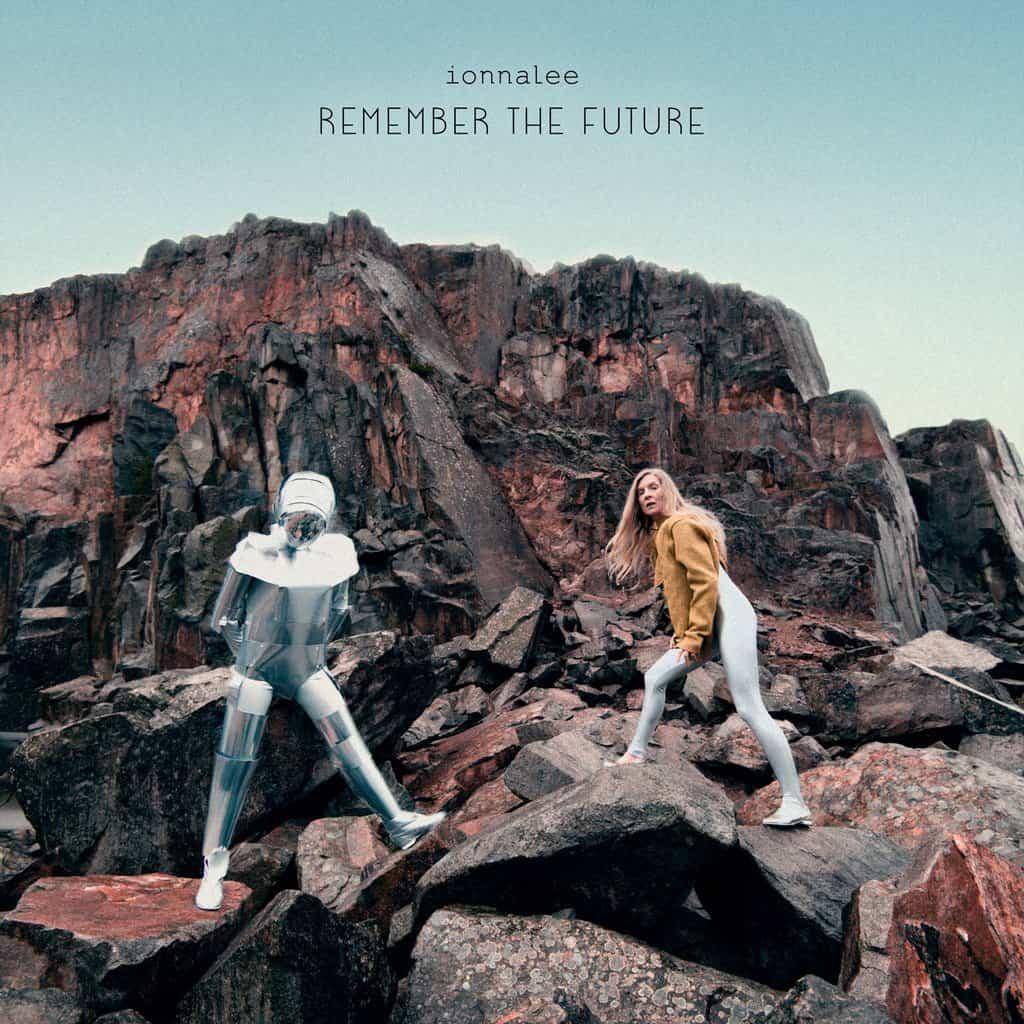 Ionnalee Remember The Future Vinyl Lp Cd Five Rise