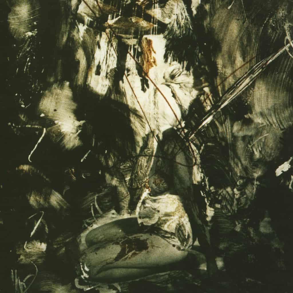 Fields Of The Nephilim, Elizium, Beggars Banquet,Vinyl LP , CD
