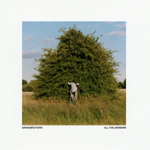 Grandbrothers , All The Unknown, City Slang, Vinyl LP , CD