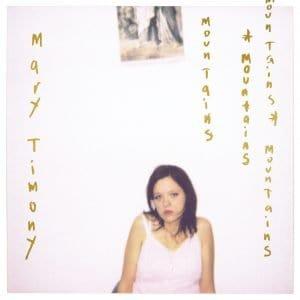 Mary Timony , Mountains, Matador, Vinyl LP