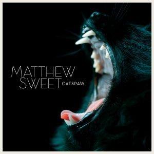 Matthew Sweet , Catspaw Omnivore Recordings, Orange Vinyl LP, Vinyl LP , CD