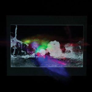 Jeremy Gara , Passerine Finale, Invada, Vinyl LP