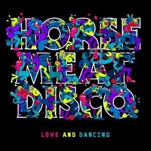 Horse Meat Disco , Love & Dancing, Glitterbox , Defected, Vinyl LP