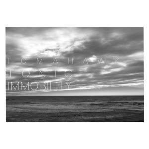 Tomahawk , Tonic Immobility,Ipecac, Vinyl LP , CD